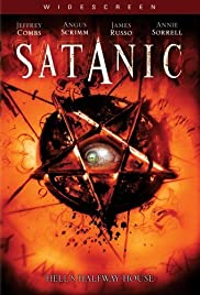 Satanic (2006) Poster - Movie Forum, Cast, Reviews