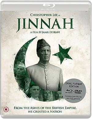 Jamil Dehlavi Jinnah Movie