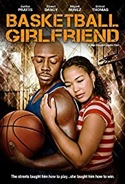 Basketball Girlfriend Poster