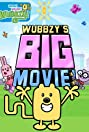 Wubbzy's Big Movie! (2008) Poster