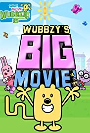 Wubbzy's Big Movie! (TV Movie 2008) - IMDb
