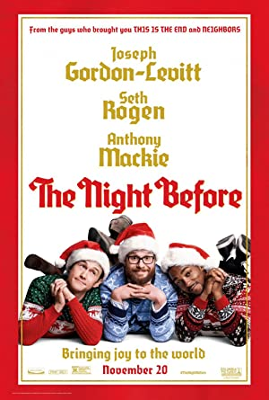 Permalink to Movie The Night Before (2015)