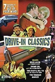 Drive-in Classics Poster