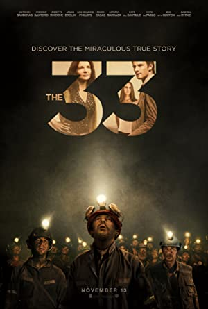 Permalink to Movie The 33 (2015)