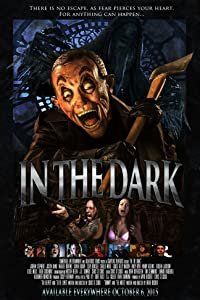 MP4 movies downloads for free In the Dark by Richard Gabai [320x240]