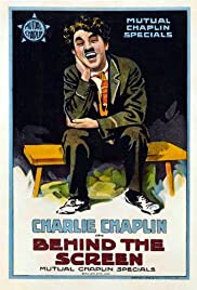 Behind the Screen (1916) Poster - Movie Forum, Cast, Reviews