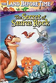 The Land Before Time VI: The Secret of Saurus Rock (1998) 1080p