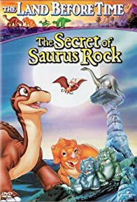 Primary photo for The Land Before Time VI: The Secret of Saurus Rock