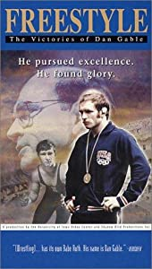 MP4 hd movie trailer downloads Freestyle: The Victories of Dan Gable by Alan Vint [[movie]