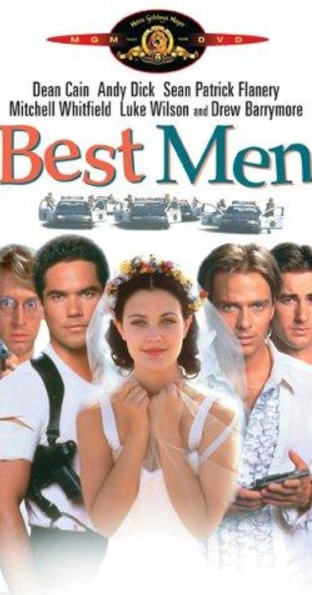 Subtitle of Best Men
