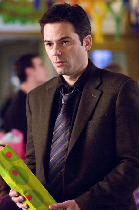 Billy Burke in Untraceable (2008)