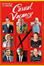 The Casual Vacancy (2015) Poster