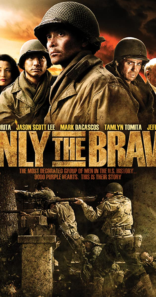 Only The Brave 2006 Only The Brave 2006 User Reviews Imdb