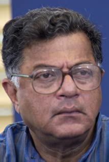 Girish Karnad Picture