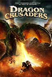 Dragon Crusaders (2011) 720p