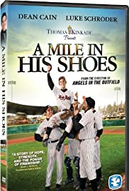 A Mile in His Shoes (2011) Poster - Movie Forum, Cast, Reviews