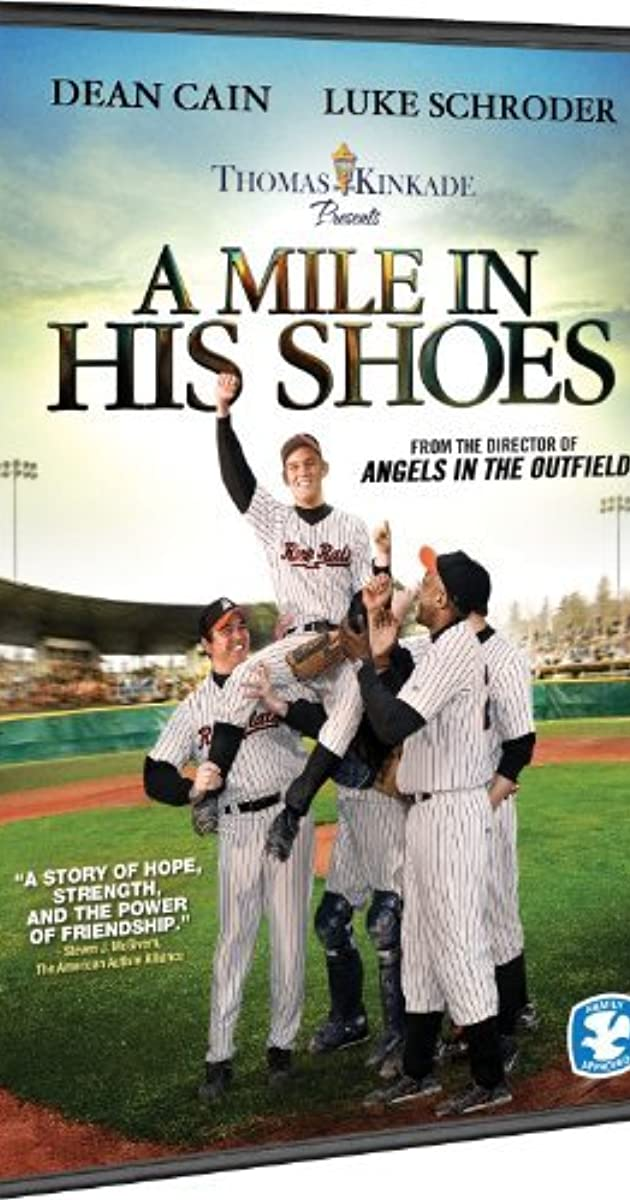 A Mile in His Shoes (TV Movie 2011) - IMDb