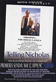 Telling Nicholas (2002) Poster - Movie Forum, Cast, Reviews
