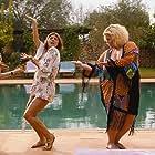 Katy Brand, Annabel Scholey, and Hannah Arterton in Walking on Sunshine (2014)
