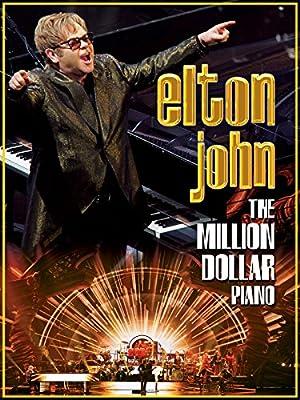 Where to stream Elton John: The Million Dollar Piano