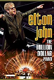 The Million Dollar Piano Poster