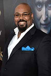 Primary photo for James Monroe Iglehart
