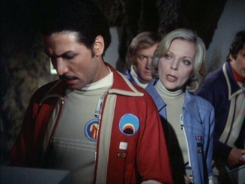Cosmos 1999: The Mark of Archanon   Season 2   Episode 7