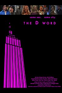Downloading free movie The D Word by none [640x960]
