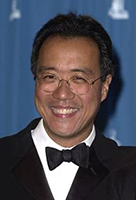 Primary photo for Yo-Yo Ma