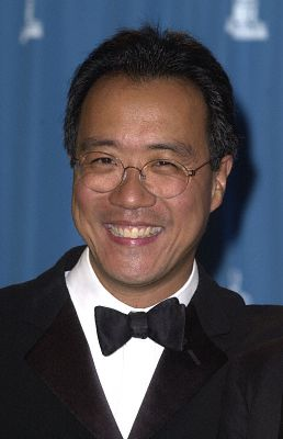 Yo-Yo Ma's primary photo