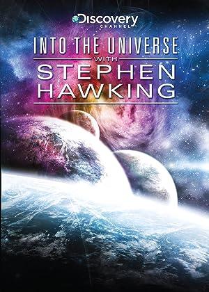Where to stream Stephen Hawking's Universe