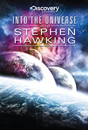 Into the Universe with Stephen Hawking Poster