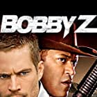 Laurence Fishburne and Paul Walker in The Death and Life of Bobby Z (2007)