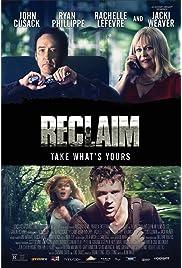 Reclaim (2014) filme kostenlos