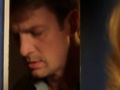 Nathan Fillion in Drive (2007)