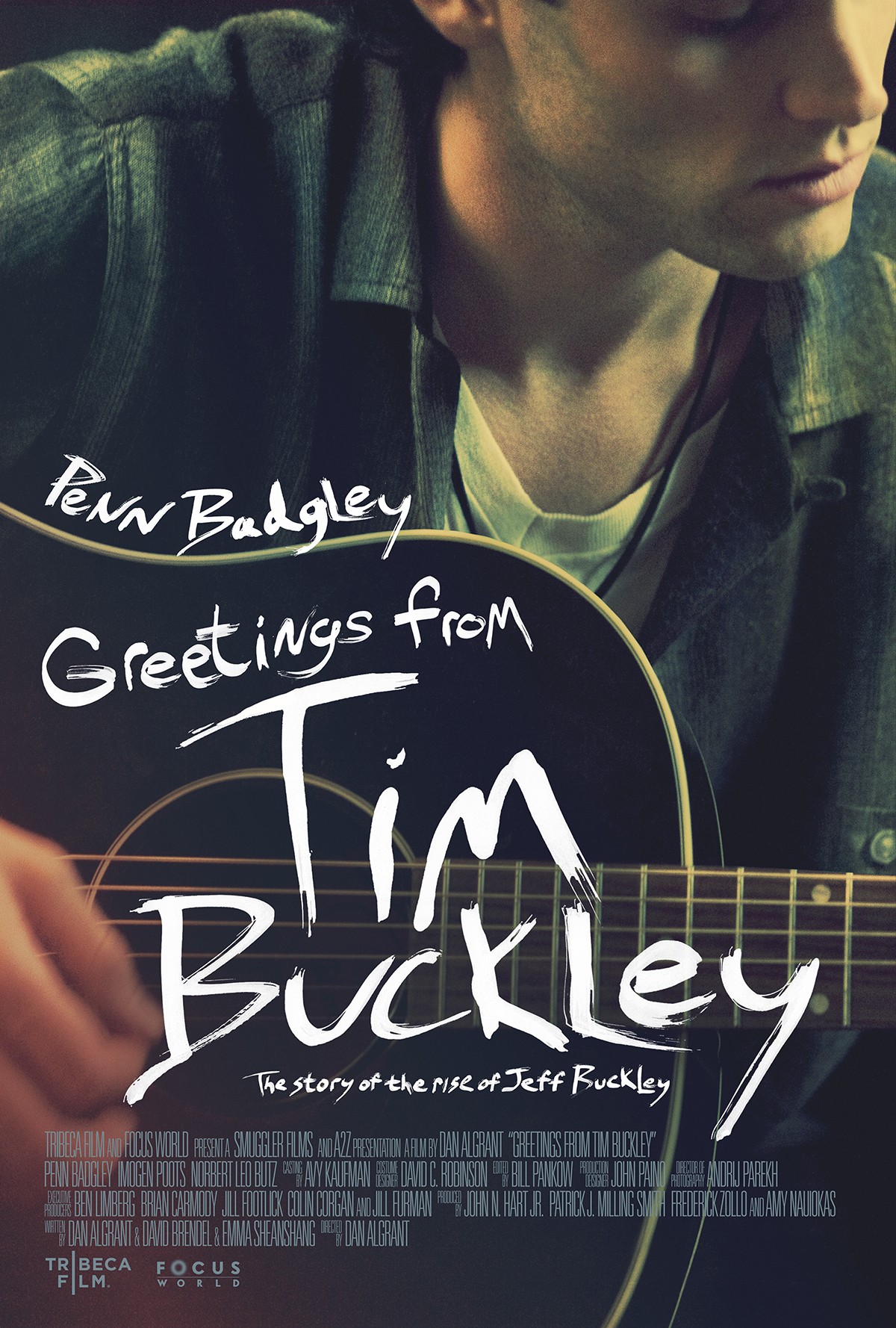 Greetings from Tim Buckley 2012 IMDb
