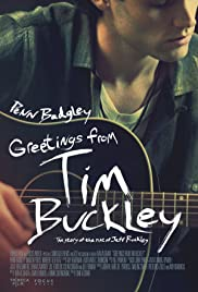 Greetings from Tim Buckley (2012) Poster - Movie Forum, Cast, Reviews