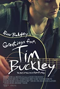 Primary photo for Greetings from Tim Buckley