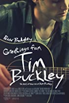 Greetings from Tim Buckley (2012) Poster