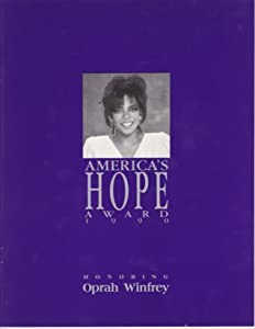 Link to download hd quality movies The Third Annual America's Hope Award Honoring Oprah Winfrey [iTunes]