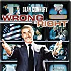 Sean Connery in Wrong Is Right (1982)