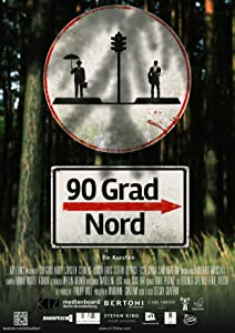 English watching movies 90 Grad Nord by Pablo Munoz Gomez [iTunes]