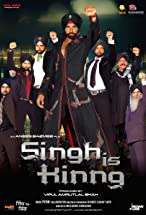 Primary image for Singh Is Kinng