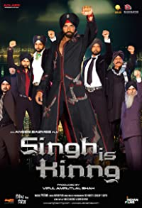 Primary photo for Singh Is King