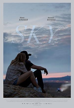 Sky Pelicula Poster
