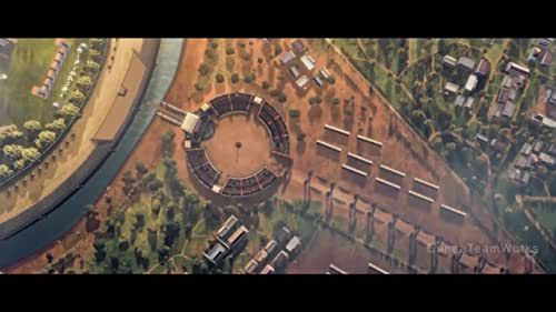 Rudhramadevi Trailer