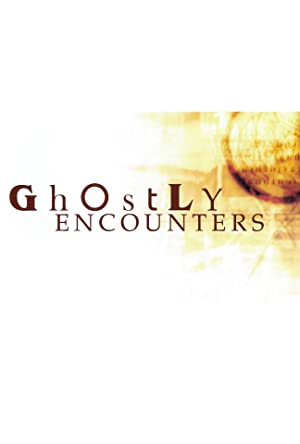 Where to stream Ghostly Encounters