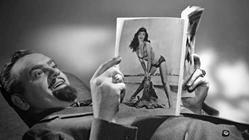 Bettie Page Reveals All - Official Trailer