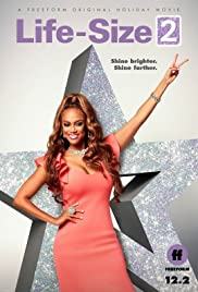 Life-Size 2 Poster