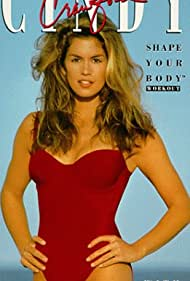 Cindy Crawford in Cindy Crawford Shape Your Body Workout (1992)